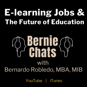E-learning Jobs in High Demand and the Future of Education